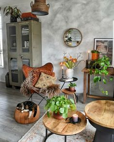 yvonne k Click The Link For See Small Space Interior Design, Interior Design Living Room, Living Room Decor, Living Spaces, Bedroom Decor, Bedroom Ideas, Eclectic Decor, Home Decor Inspiration, Home And Living