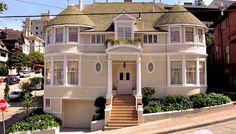The 'Mrs. Doubtfire' House