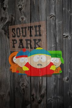 Resultado de imagem para south park wallpaper iphone