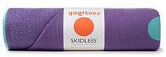 Yogitoes® MAT SIZE Towels - POSSIBILTY