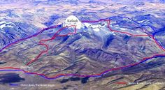Mount Kailash Facts & Information - Beautiful World Travel Guide Kailash Mansarovar, Eastern Philosophy, World Travel Guide, Travel Agency, Pilgrim, Tibet, Beautiful World, Scenery, Asia