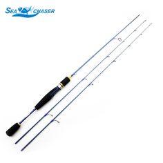 promo lowest profit high quality casting spinning fishing rod 1 68m 2 segments ul power lure fishing pole #power #pole