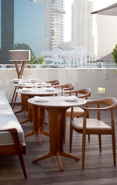 5 Star Hotel in Tel Aviv - Pictures & Video - The Norman Tel Aviv | The Norman Tel-Aviv