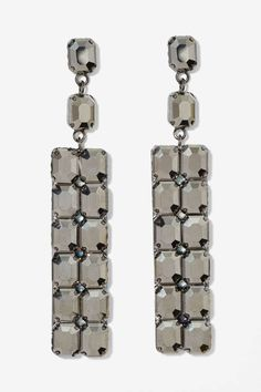 Stone Cold Drop Earrings - Accessories | Accessories | All | Earrings