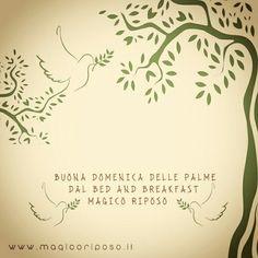#domenicadellepalme #pasqua #amore #festa #auguri