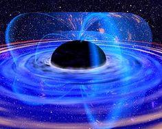 Buco nero - Wikipedia