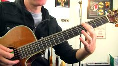 Thrift Shop - Macklemore & Ryan Lewis ★ Guitar Lesson - How To Play Instructional Acoustic ...