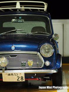 Mini Japan Photography.