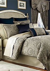Croscill Hannah Bedding Collection - Online Only