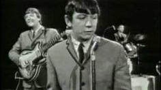 Eric Burdon & The Animals House Of The Rising Sun 1964 (live), via YouTube.