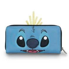Loungefly x Stitch/Scrump 2-Sided Wallet - View All - Whats New
