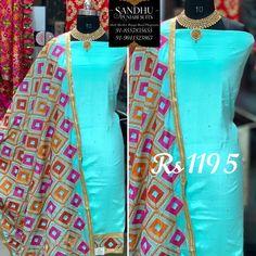 Punjabi Suit Boutique, Boutique Suits, Womens Clothing Stores, Clothes For Women, Velvet Shawl, Suit Shop, Patiala, Punjabi Suits, Hand Embroidery
