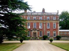 "loveisspeed.......: Inside Jasper Conran's ""Ven House"": magnificent 18th century stately home Somerset, England"