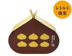 ぽろたん品種の栗を使用した、甘さが自慢のレトルト焼栗です。日持ちしますので、お土産やご贈答用としても人気です。販売価格: 800円(税込)