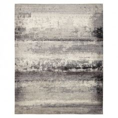Umbra Silk & Wool Rug - 9 1 x11 6