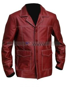 The Warriors Movie Pure Cowhide Leather Vest// Jacket For Bike// Motorcycle Riders