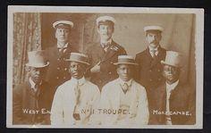 Morecambe troupe