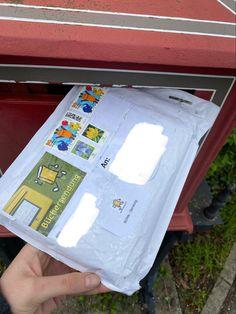 Buch auf Reisen mit der Post Poster, Book, Viajes, Billboard