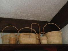 My Nantucket baskets