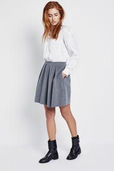 Anecdote Noa skirt