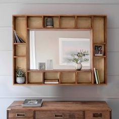 Three rules for decorating small spaces from The English Home Hallway Mirror, Big Wall Mirrors, Round Wall Mirror, Mirror Wall Collage, Window Mirror, Wall Mirror With Shelf, Mirror Gallery Wall, Lighted Wall Mirror, Rustic Wall Mirrors
