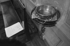 Rancio, Lecco #blackandwhite #chiesa #rancio #lecco #black #church #details