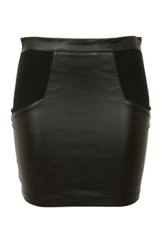 all about eve fever mini skirt