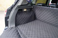 Auto Mall Waterproof Custom Fit Full Covered Trunk Mats