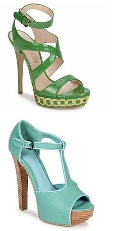 green style ♥✤ | Keep the Glamour | BeStayBeautiful