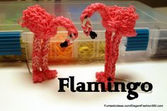 Flamingo Charm Video is up now.   ♥Subscribe YouTube Channel:  https://www.youtube.com/user/ElegantFashion360  ♥ Sing up for Newsletter: http://elegantfashion360.com