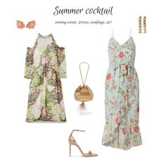 dressing for summer parties | ReDress Personal Shopper