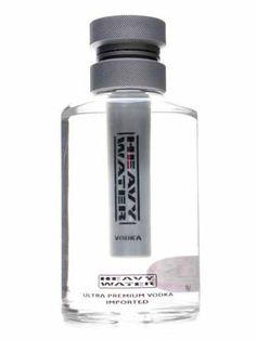 Heavy Water Vodka Review http://korsvodka.com/heavy-water-vodka-review/ #HeavyWaterVodka #Vodka
