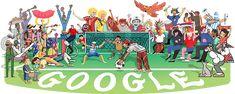 Mundial de fútbol 2018 - 1er día