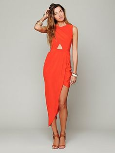 free people fdress