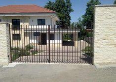 Deck, Metal, Outdoor Decor, Home Decor, Decoration Home, Room Decor, Front Porches, Metals, Home Interior Design