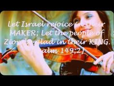 The Soul of Jewish violin
