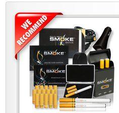 Electronic Cigarette Starter Kits, e Cigarettes Kits & Cartridges