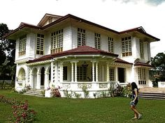 Image detail for -. if you have time - Yap Sandiego Ancestral House Pictures - TripAdvisor Filipino Architecture, Philippine Architecture, Architecture Concept Drawings, Historical Architecture, Vernacular Architecture, Filipino House, Philippine Houses, Bamboo House, Story House