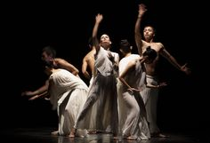 En el Teatro de la Ciudad Esperanza Iris, el Ballet Independiente presento su ensayo general de su Gala de Ballet con la cual celebrará su 47 Aniversario. Foto Octavio Nava/Secretaria de Cultura