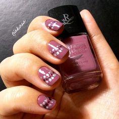 Rival de loop -54 #notd #nails #tjakasasnails #rosa #rivaldeloop #rossmann #nagellack #nailart #nailsart #beauty #dotticure #manicure #cutenails