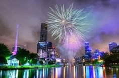 Diwali in Australia - Have to visit a few countries and many cities to celebrate the Indian new year with various family and friends.