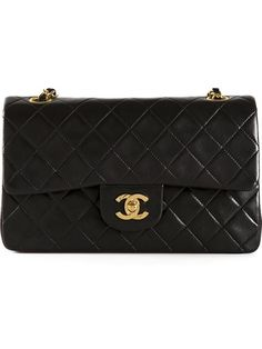 Shop Chanel Vintage  Classic 2.55  shoulder bag in What Goes Around Comes  Around from a24cd61a6e