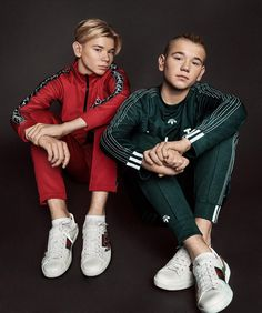 'young boys' Poster by Agnes O Gilmore Boys Summer Outfits, Summer Boy, Marcus Y Martinus, Love Twins, Men Tumblr, Kids Photography Boys, Twin Outfits, Cute Teenage Boys, Family Posing