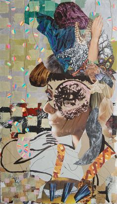 I di Claudio Parentela su Quaz Art