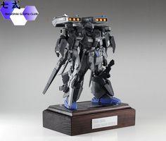GUNDAM GUY: HGUC 1/144 Stark Jegan Hermit [GBWC 2016 Japan] - Customized Build