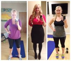 Love Your Body Series WINNERS~ Adria's Story <3