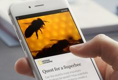 #Facebook Instant Articles arrives in India with five publishers onboard - #InstantArticles