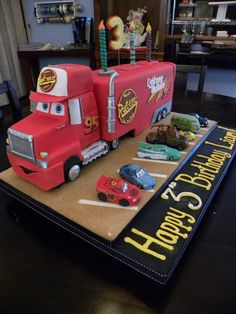 """Résultat de recherche d'images pour """"cars cake"""""""