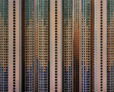 michael wolf photographs the architecture of density - hong kong