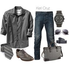 Business Casual,
